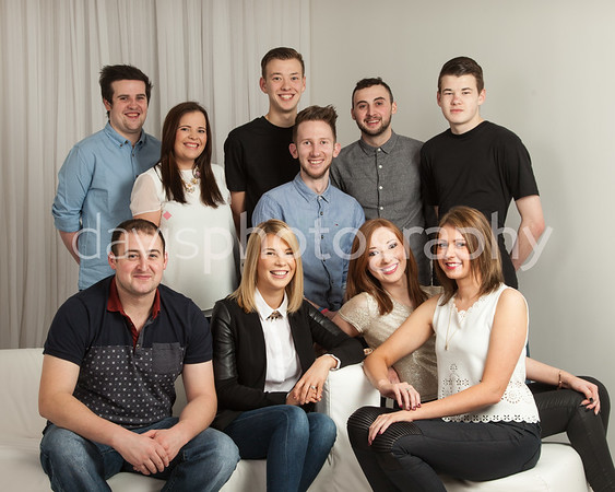 Hutton Grandchildren
