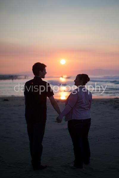 Manuela & Michael Pre-Wedding Shoot