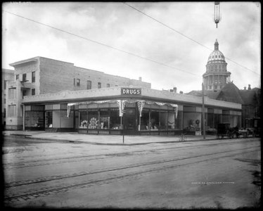10 Colfax and Logan 1908