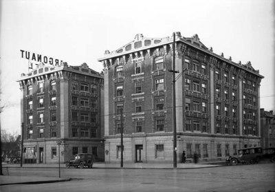 06  Argonaut Hotell 1917