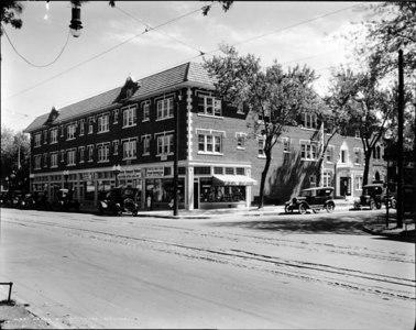 15  Colfax and Pennsylvania 1926