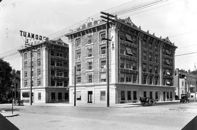 05  Argonaut Hotel 1900