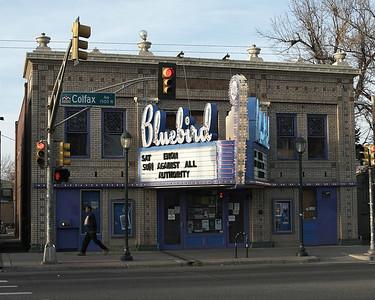 34  Bluebird Theater 2006