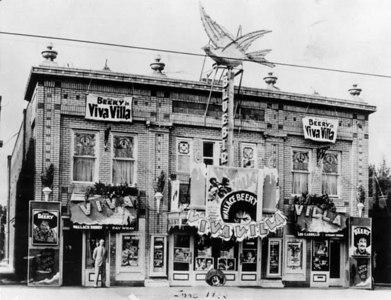 33  Bluebird Theater 1933