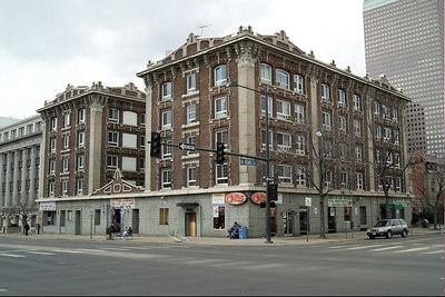 07  Argonaut Hotel 2006