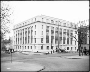 03  State Office Building 1921
