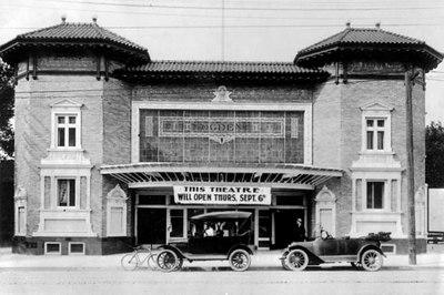 19  Ogden Theater 1917