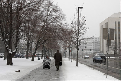 02  Capitol & Colfax in Snow 2006