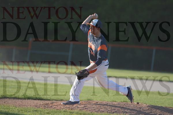Colfax-Mingo Baseball vs. HLV 5-23-18