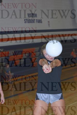 Colfax-Mingo Falls Sports Kickoff 8-12-16