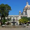 The Gregorio Torres Quintaro Gardens