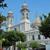 Colima's Main Catedral, 'Basilica Menor'