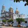 Parroquia de San Miguel Finished In The XIX Century