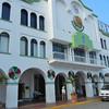 Manzanillo's City Hall