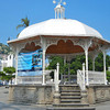 A New Orleans Style Bandstand