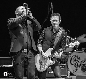 Colin James  | Royal Theatre | Victoria BC