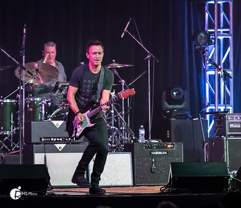 Colin James  | Mary Winspear Centre | Sidney BC