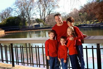 Olson Family Photos