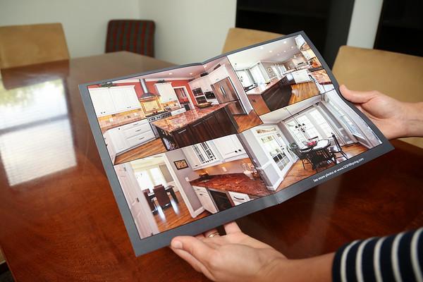 Welcome Home 919 – Brochures