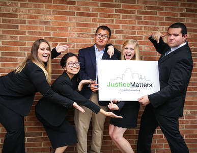 for JusticeMatters