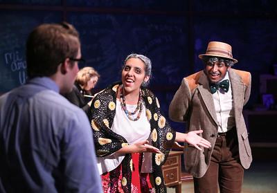 Kenan Theatre Company: