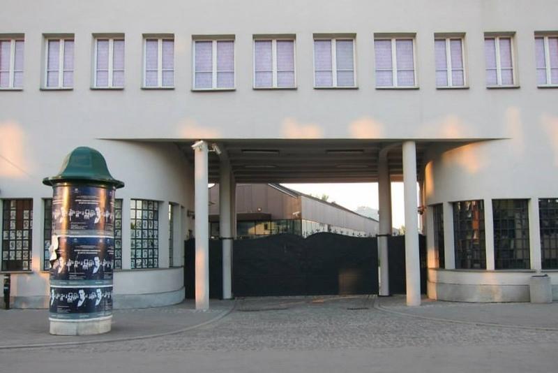 Oskar Schindler Factory in Krakow, Poland