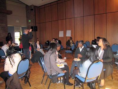 AU Social Forum Series - Part 3: Harvesting the Fruit