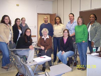 Legacy of a Freedom School: A Conversation with Sandra Adickes