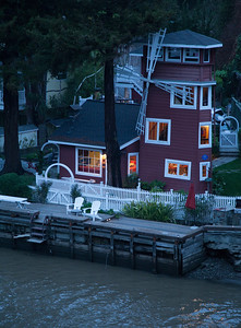 Windmill House, Capitola