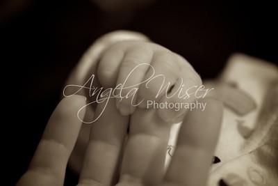 Tiny Fingers 020 / 365