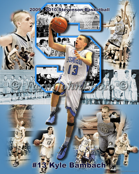#13 Kyle Bambach 16 x 20 Format Proof 1