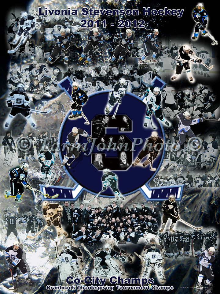 LSHS Team Collage 24 x 18 Format Proof 4