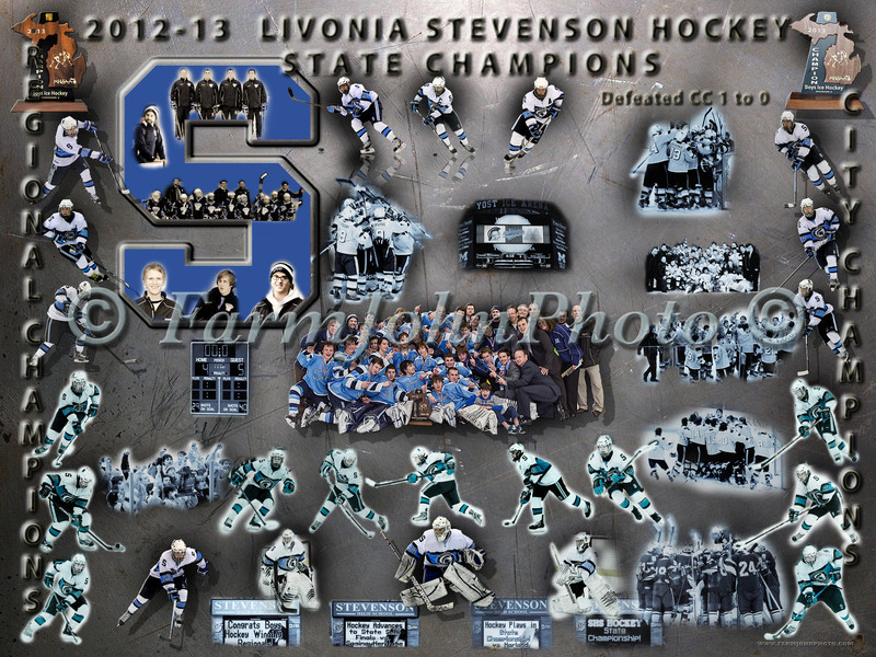 LSHS Team Collage 24 x 18 Format PROOF 9