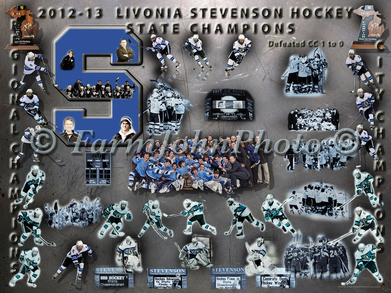 LSHS Team Collage 24 x 18 Format PROOF 6