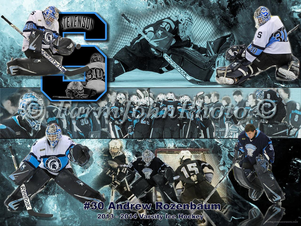 #30 Andrew Rozenbaum 24 x 18 Format Proof 1