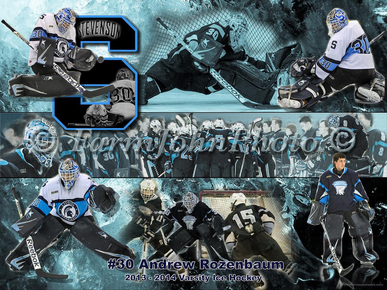 #30 Andrew Rozenbaum 24 x 18 Format Proof 2