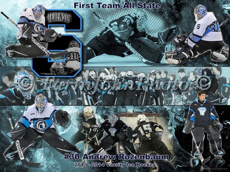 #30 Andrew Rozenbaum 24 x 18 Format Proof 3
