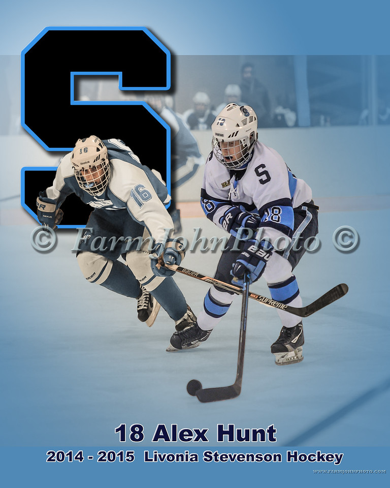8x10 18 Alex Hunt Proof 4