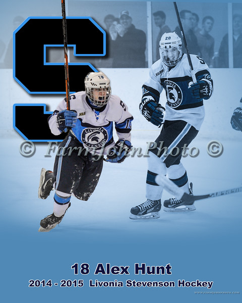 8x10 18 Alex Hunt Proof 6