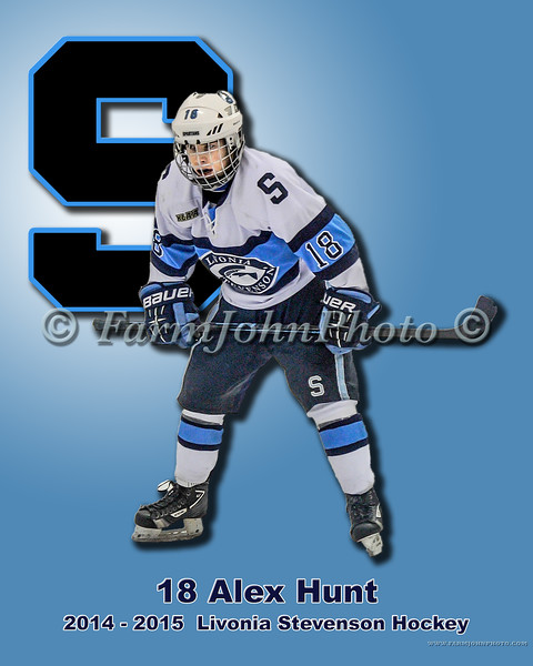 8x10 18 Alex Hunt Proof 5