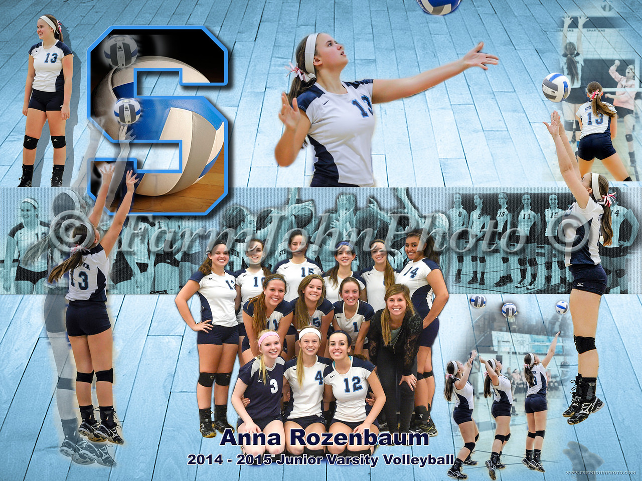Anna Rozenbaum 24 x 18 Format Proof 2