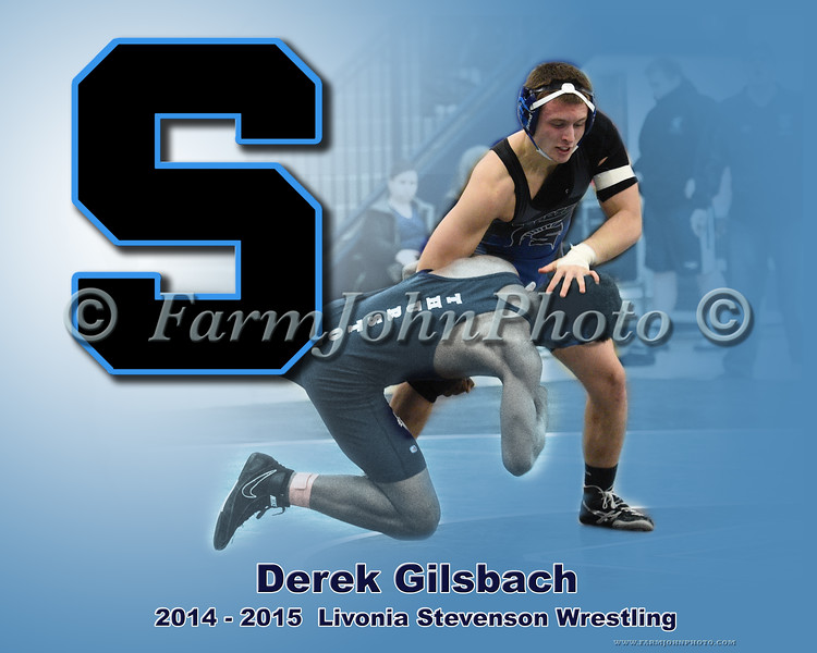 8x10 Derek Gilsbach Proof 4