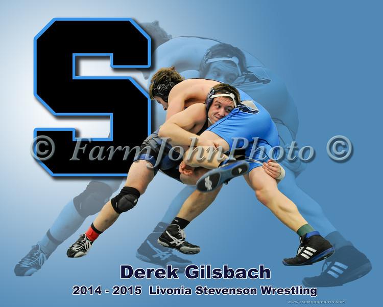 8x10 Derek Gilsbach Proof 3