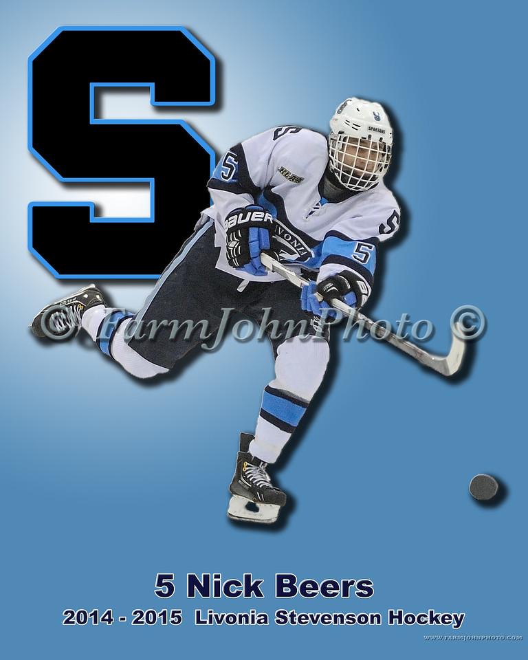 8x10 5 Nick Beers Proof 2