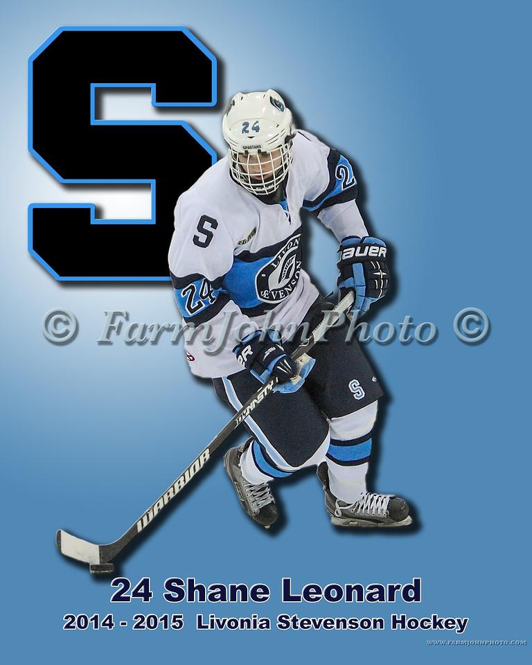 8x10 24 Shane Leonard Proof 2