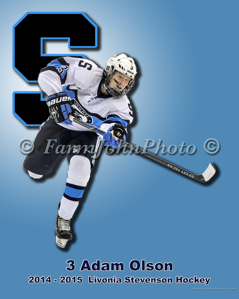 8x10 3 Adam Olson Proof 2