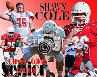 Shawn Cole