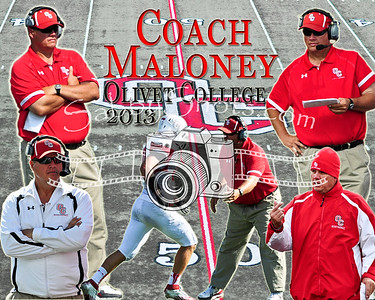 Coach Maloney