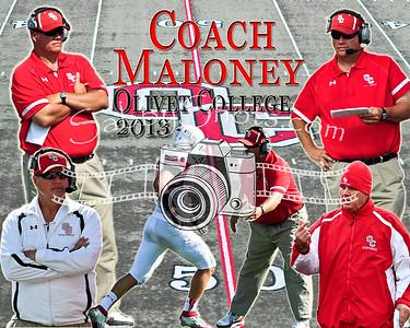 Coach Maloney