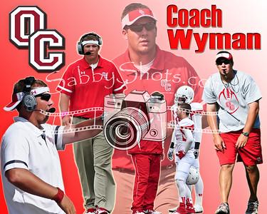 Coach Wyman